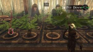 Harry Potter BlogHogwarts Harry Potter para Kinect 04