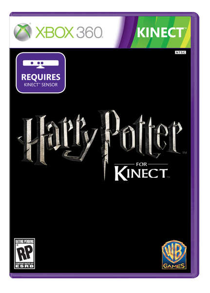 Harry Potter BlogHogwarts Harry Potter para Kinect 05