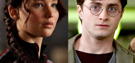 Harry Potter BlogHogwarts Katnis