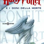 Versión italiana de HP7 (Editorial Salani).
