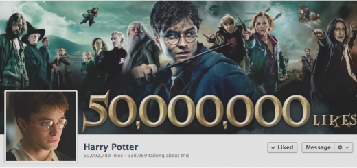 Facebook 50 millones