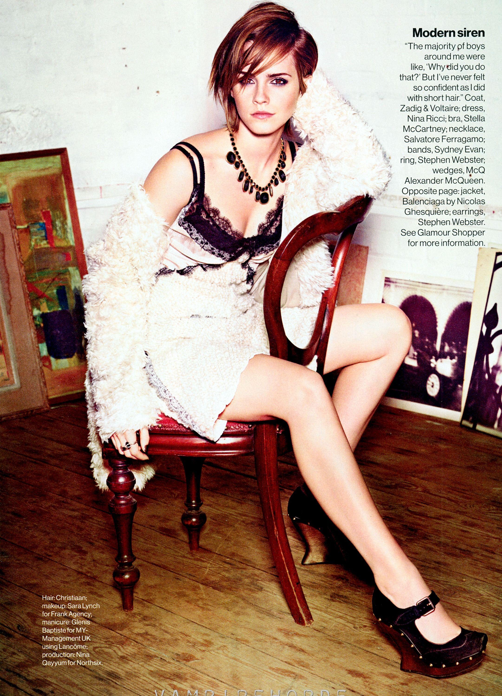 Emma Glamour