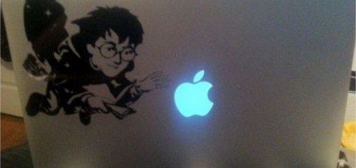 BlogHogwarts Harry Potter Hack Apple