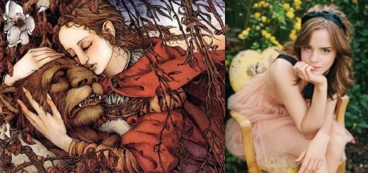 Harry Potter BlogHogwarts Emma Watson La Bella y la Bestia