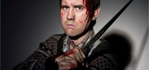 Harry Potter BlogHogwarts Matthew Lewis
