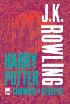 Harry Potter BlogHogwarts Portada Bloomsbury 2