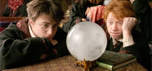 Harry Potter BlogHogwarts Profecias