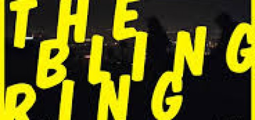 Harry Potter BlogHogwarts The Bling Ring