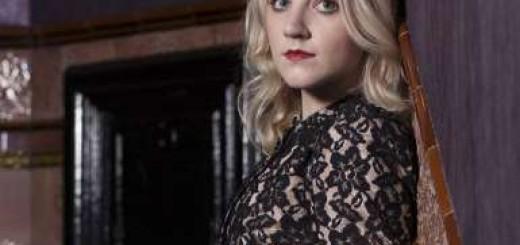Harry Potter BlogHogwarts Evanna Lynch Houdini