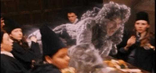 Harry Potter BlogHogwarts Baron Sanguinario