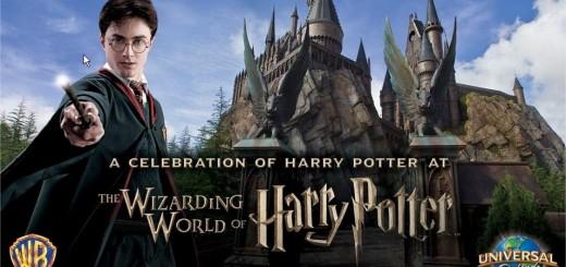 Harry Potter BlogHogwarts Celebracion Enero 2014