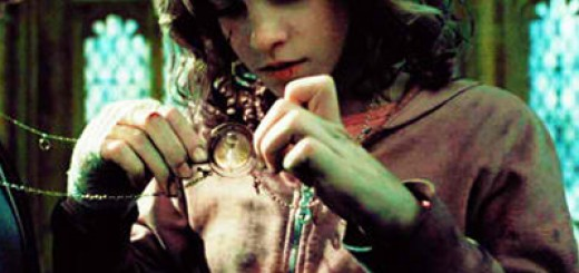 Harry Potter BlogHogwarts Hermione Gira-Tiempo