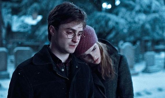 JKR Declara que Hermione debió Casarse  con Harry Potter y no con Ron Weasley Harry-Potter-BlogHogwarts-Harry-y-Hermione-2