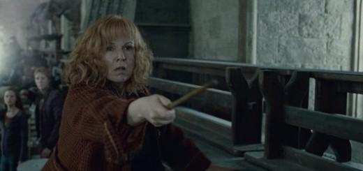 Harry Potter BlogHogwarts Molly Weasley