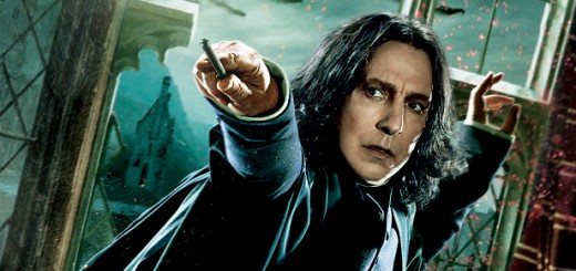 Harry Potter BlogHogwarts Severus Snape