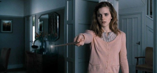Harry Potter BlogHogwarts Hermione Granger