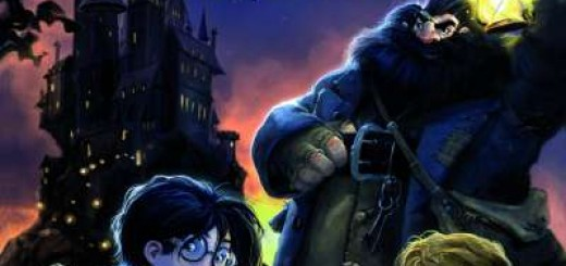 Harry Potter BlogHogwarts Portadas Bloomsbury 01