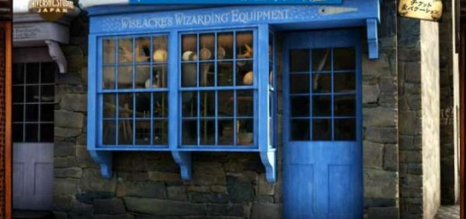 Harry Potter BlogHogwarts Gladrags Wizardwear