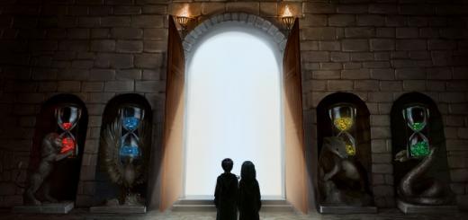 Harry Potter BlogHogwarts Relojes de Arena Puntos Hogwarts