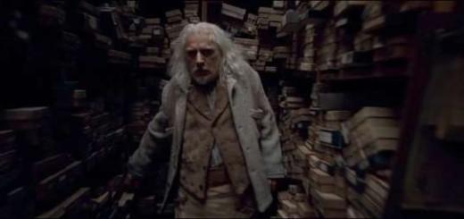 Harry Potter BlogHogwarts Varitas de Gregorovitch