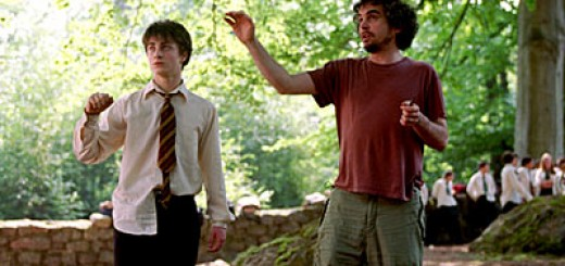 Harry Potter BlogHogwarts Alfonso Cuaron