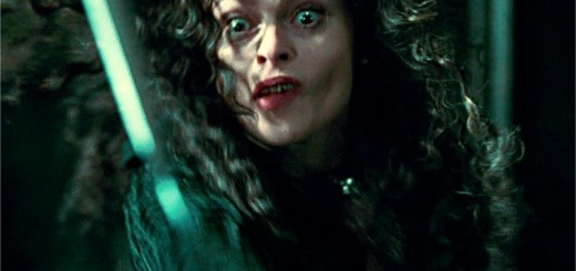 Harry Potter BlogHogwarts Bellatrix Lestrange