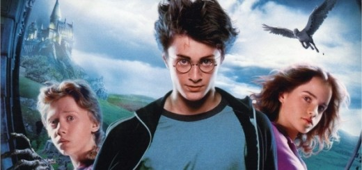 Harry Potter BlogHogwarts Prisionero de Azkaban