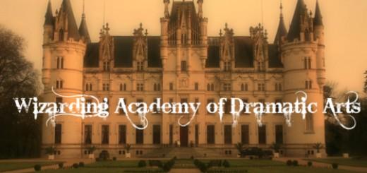 Harry Potter BlogHogwarts Academica Magica de Artes Dramaticas