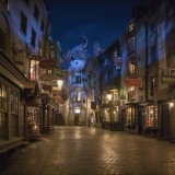 Harry Potter BlogHogwarts Callejon Diagon Orlando (27)