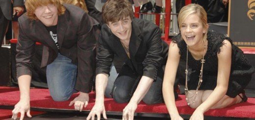 Harry Potter BlogHogwarts Hall de la Fama Daniel Radcliffe