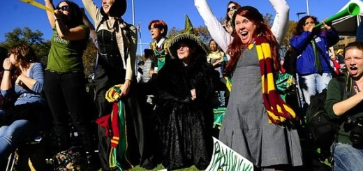 Harry Potter BlogHogwarts Brasil Copa Mundial Quidditch