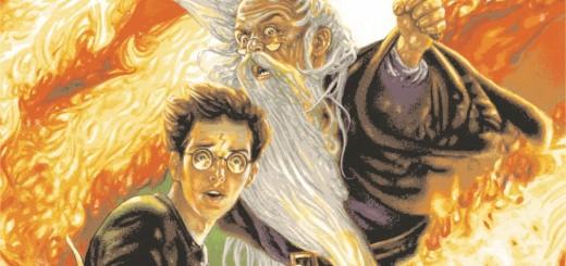 Harry Potter BlogHogwarts El Misterio del Principe Aniversario