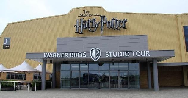 Harry Potter BlogHogwarts Escenarios de Rodaje (10)
