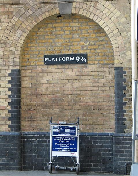 Harry Potter BlogHogwarts Escenarios de Rodaje (3)