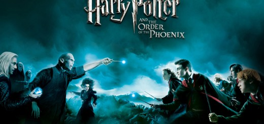 Harry Potter BlogHogwarts La Orden del Fenix
