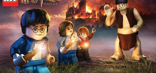 Harry Potter BlogHogwarts Lego Anos 5 7