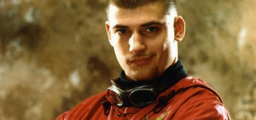 Harry Potter BlogHogwarts Viktor Krum
