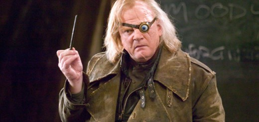 Harry Potter BlogHogwarts Alastor Moody