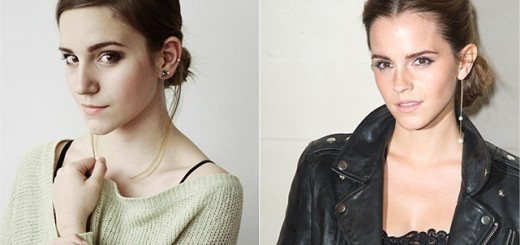 Harry Potter BlogHogwarts Doble Emma Watson