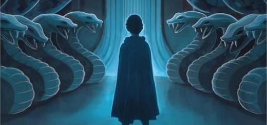 Harry Potter BlogHogwarts Ensayo