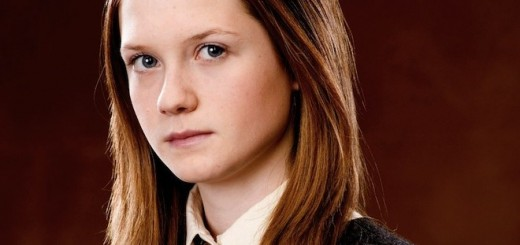 Harry Potter BlogHogwarts Ginny Weasley