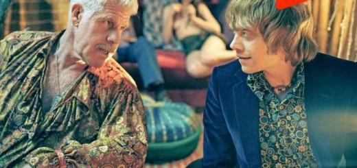 Rupert Grint en Moonwalkers