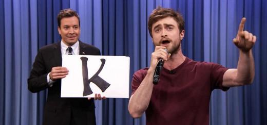 Harry Potter BlogHogwarts Daniel Radcliffe Rap