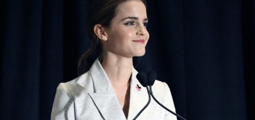 Harry Potter BlogHogwarts Discurso Emma Watson