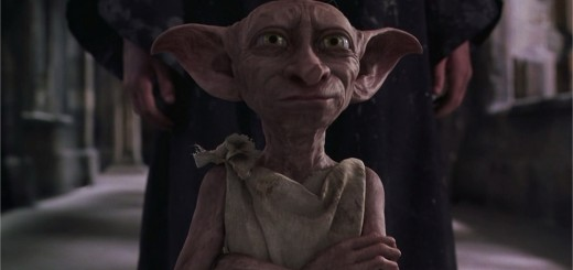 Harry Potter BlogHogwarts Dobby