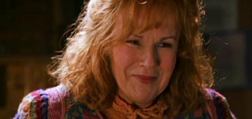 Harry Potter BlogHogwarts Molly Weasley
