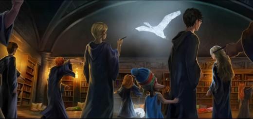 Harry Potter BlogHogwarts Orden del Fenix Pottermore Momentos (9)