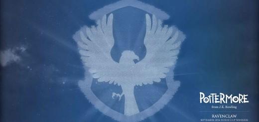 Harry Potter BlogHogwarts Premio Pottermore Ravenclaw