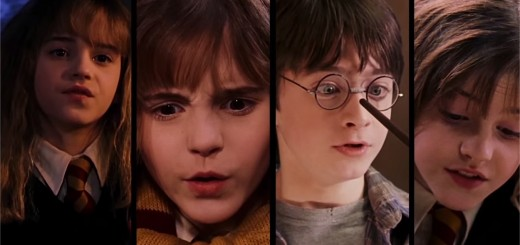Harry Potter BlogHogwarts Remix Frases