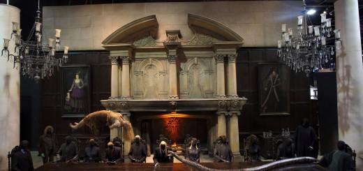 Harry Potter BlogHogwarts Tour Londres Artes Oscuras (19)